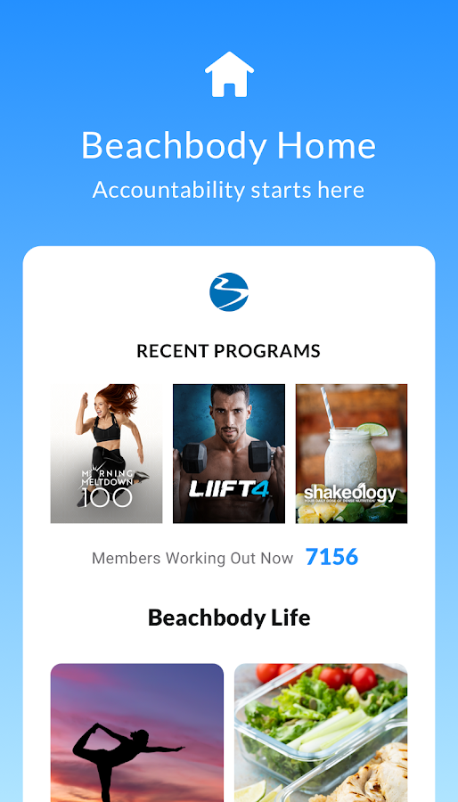 com beachbody bod 3 3 1 APK Download - Android cats  Apps