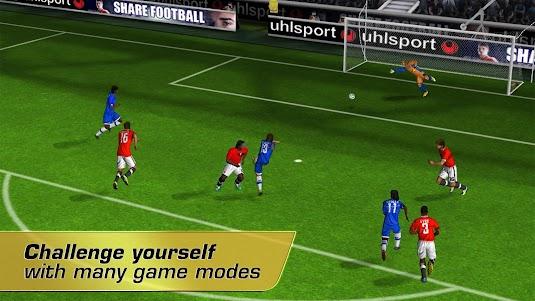 Real Football 2012 1.6.1d screenshot 5