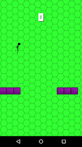 Swipy Stickman 1.5 screenshot 3