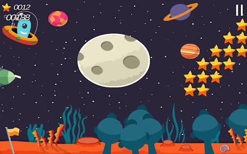 Alien Journey 1.0 screenshot 4