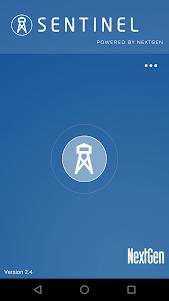 NextGen Sentinel 2.4 screenshot 1