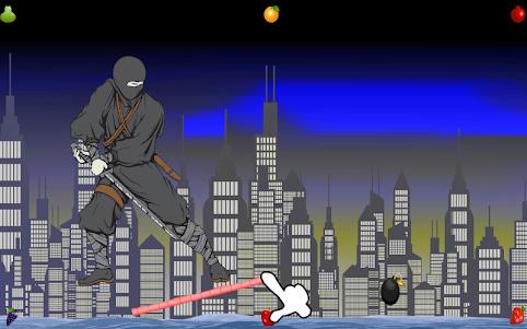 Wonderful Ninja 1.0 screenshot 3
