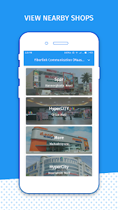 Perpule- Self-checkout, Order at Cafeteria & QSR 2.155 screenshot 1