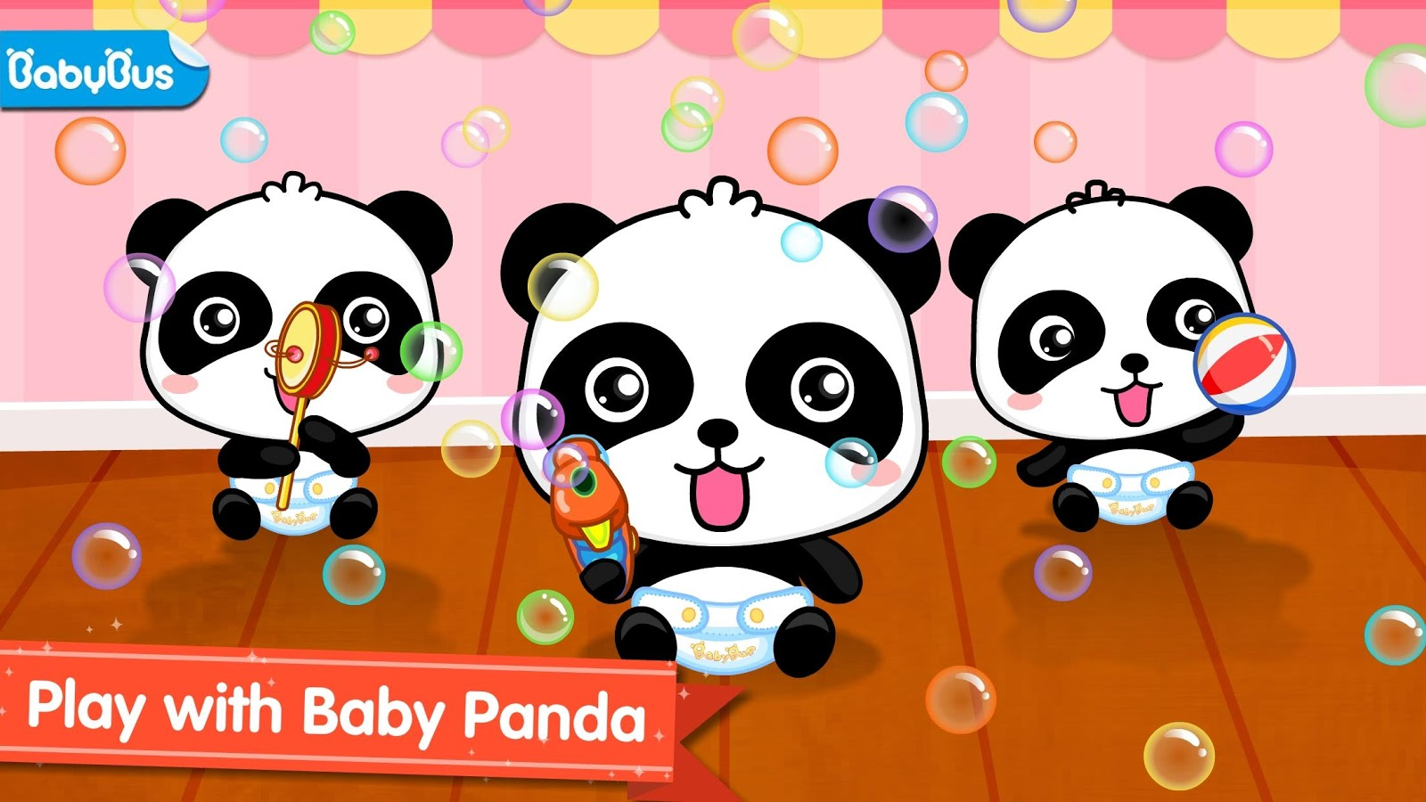Baby Panda Care 8301000 Apk Download Android Educational Games