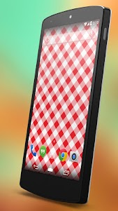 Gingham Patterns Kitsch Pack 1.0 screenshot 14