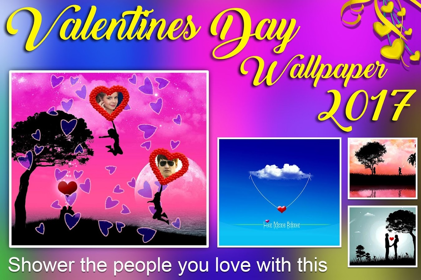 Valentines Day Wallpaper 2017 12 Apk Download Android