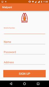 Malpani App 1.0.3 screenshot 3