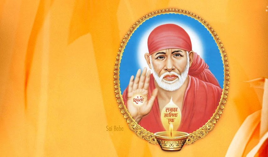 sai baba hd and 3d wallpapers 11 apk