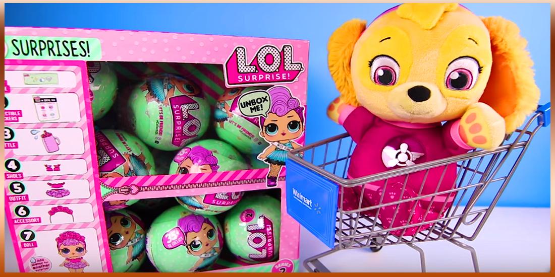 Download Lol Surprise Eggs Dolls Games 1 0 Apk Android Adventure