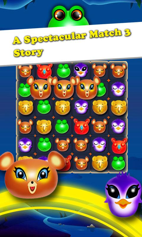 download puzzle pets popping fun apk