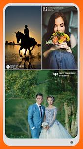ShotOn for Mi: Add Shot on Stamp to Gallery Photo 1.4 screenshot 7