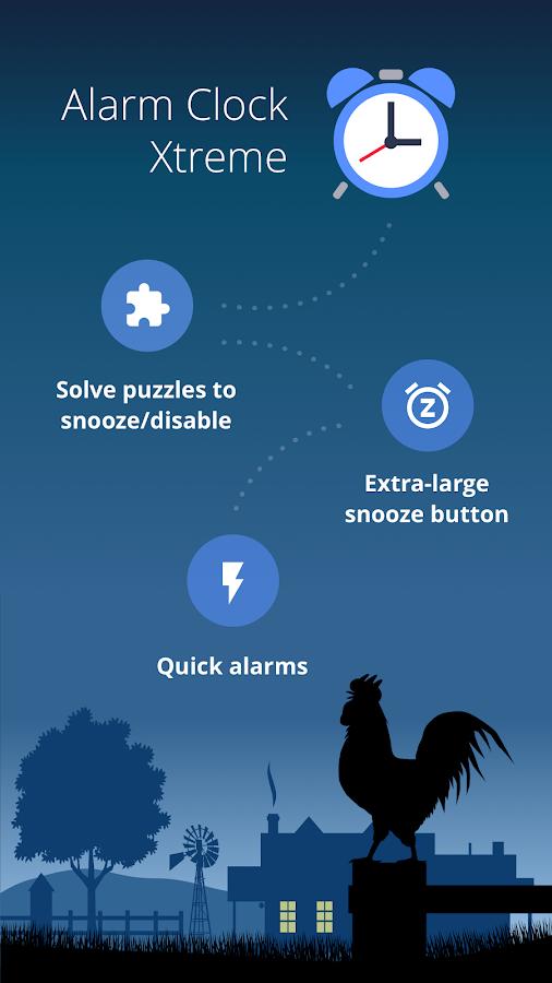 alarm clock xtreme pro 6.1.2 apk