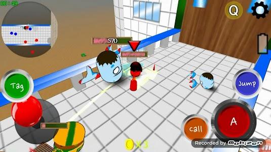 방과후 좀비 디펜스 1.0.14 screenshot 5