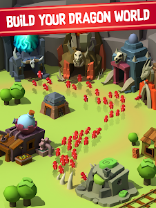 Tiny Dragons - Idle Clicker Tycoon Game Free 3.1.0 screenshot 9