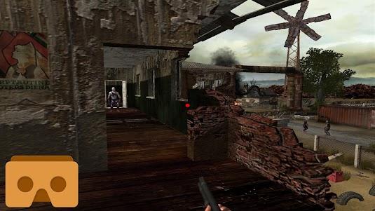 VR Zombie Town 3D 1.0.12 screenshot 6