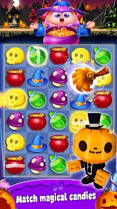 Halloween Mania 1.6 screenshot 1