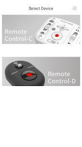 PIXPRO Remote Update Service 1.0 screenshot 1