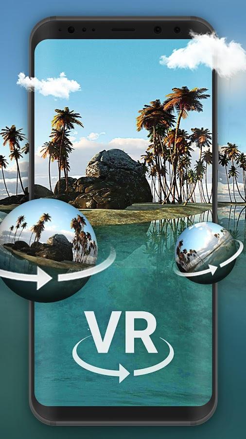 Live Wallpaper VR Style 360 Degree 2202235 APK Download