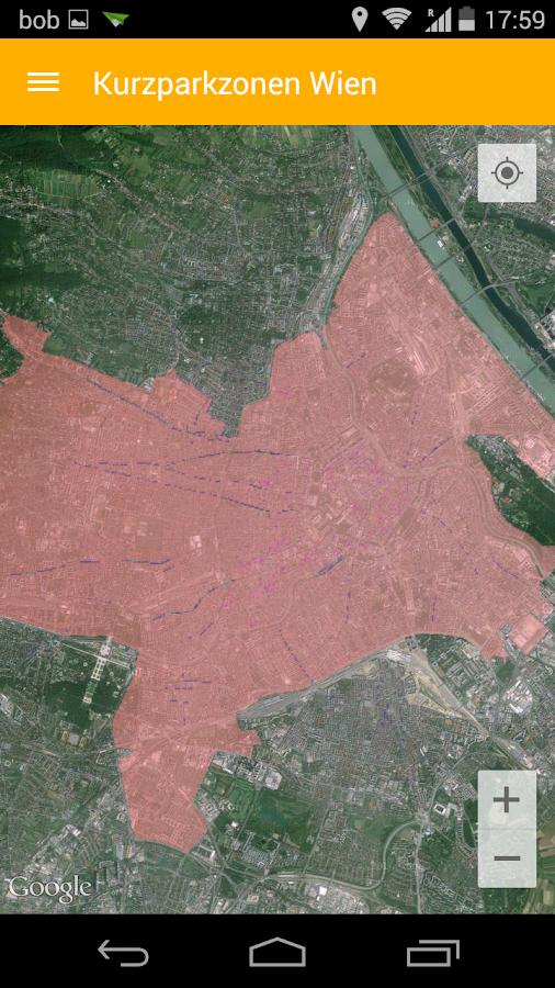 Kurzparkzonen Wien 215 Apk Download Android Catsmapsnavigation Apps
