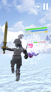 Swipe Souls: Sword Fighting 1.1 screenshot 5