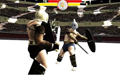 Real Gladiators 1.0.1 screenshot 12