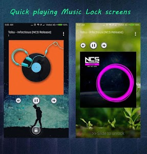 S+ Music Player 3D - Equalizer, Visualizer, Themes 1.4.3 screenshot 4