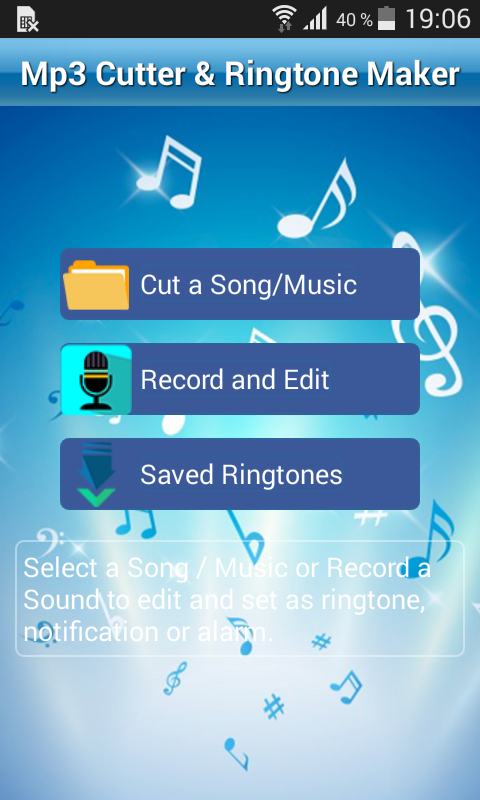 Cutter MP3 Maker Converter 1 0 APK Download - Android Music