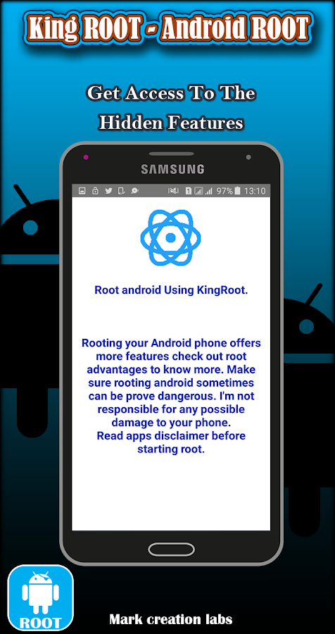 Root Access Required First Kingroot