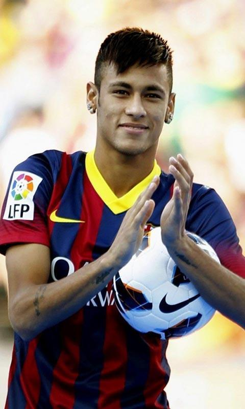 Neymar Jr Wallpapers Hd 1 12 Apk Download Android Personalization Apps