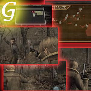 Cheat Mods For Resident Evil 4 1.0 screenshot 2
