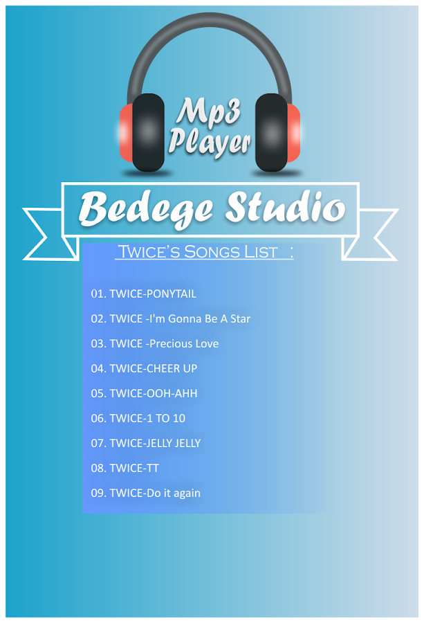 TWICE Songs V1 0 APK Download - Android Music & Audio Apps