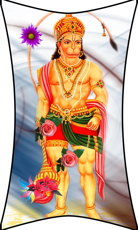 Shree Hanuman Wallpaper 10 Apk Download Android Entertainment Apps