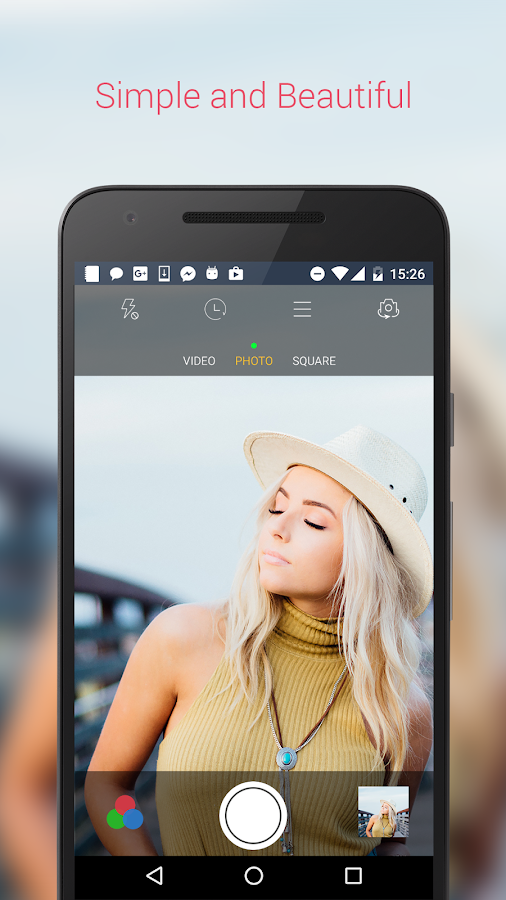 Camera for iPhone 7 3 0 01 03 2017 APK Download - Android