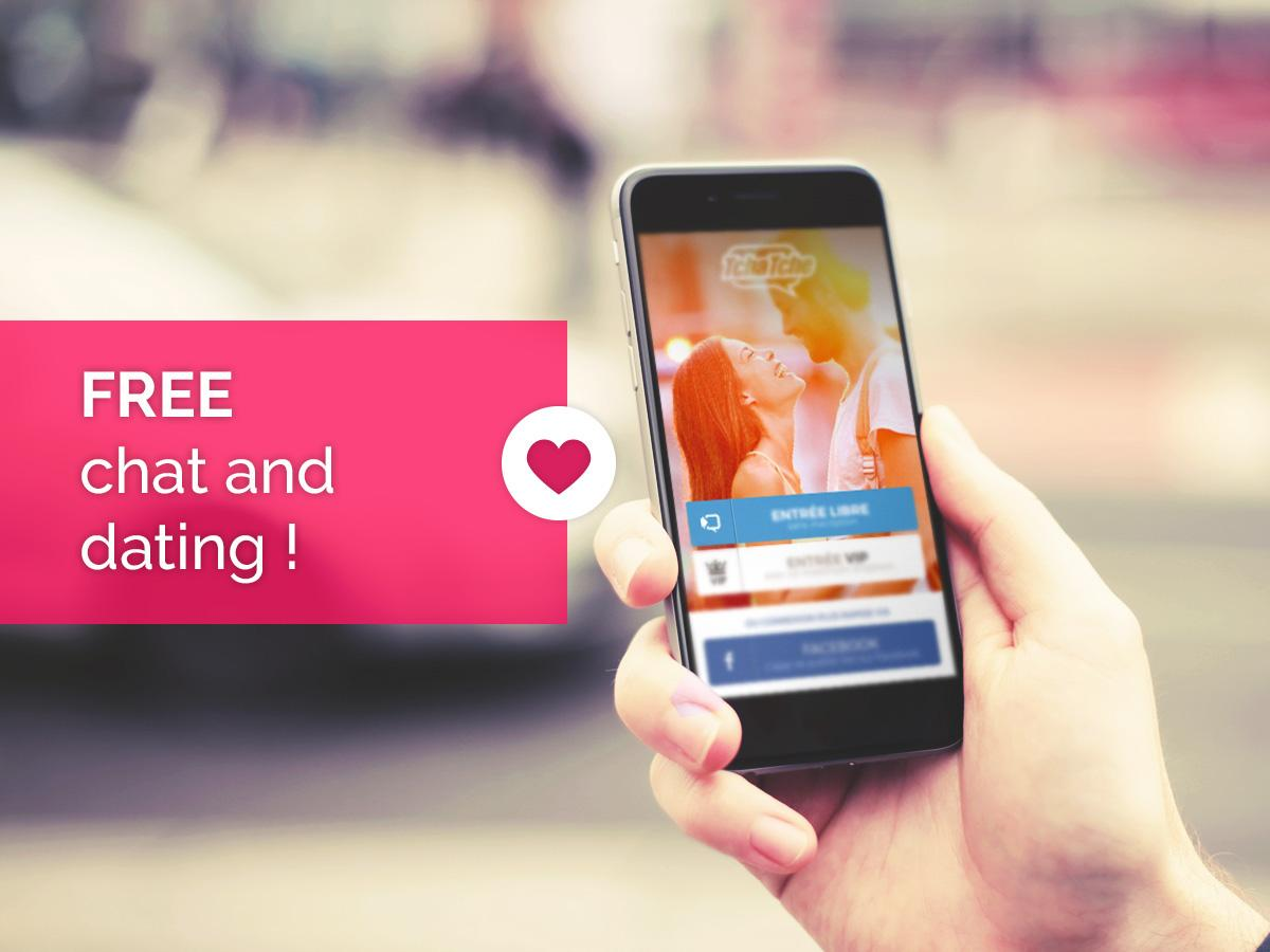 Dating hotline gratis