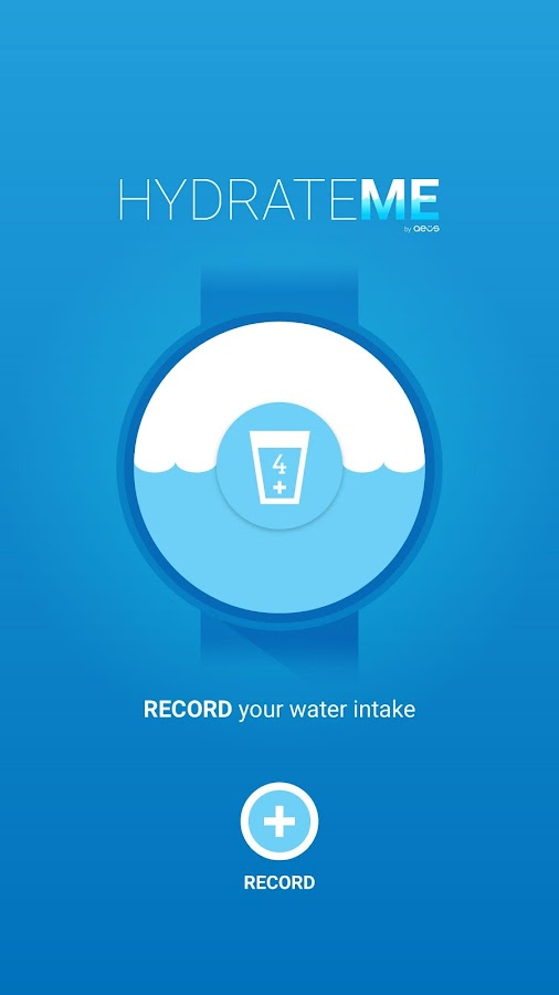 Wear Hydrate Me 1.0 APK Download