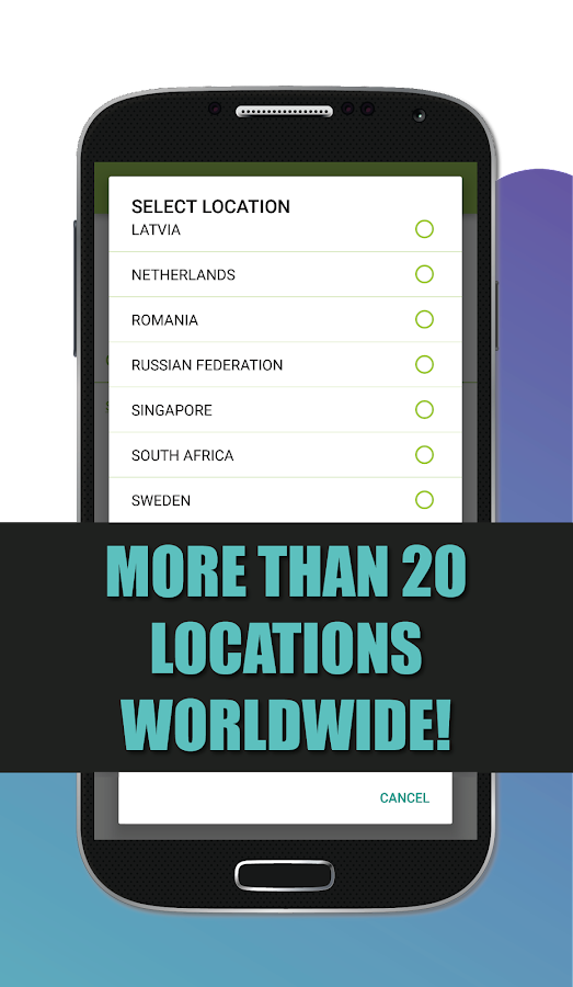 VPN Private (unlimited & free) 1 7 2 APK Download - Android