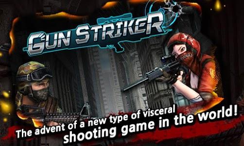 Gun Striker Plus+ 1.0.7 screenshot 2