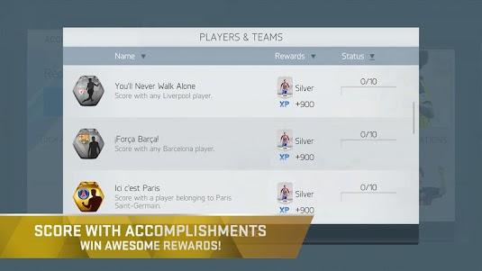 FIFA 16 Soccer 3.3.118003 screenshot 5