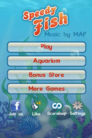Speedy fish 1 0 5 apk download android casual games for Az game and fish phone number