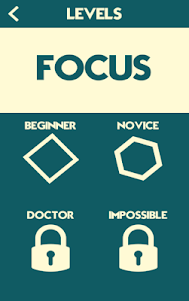 Focus - Tap Challenge 1.0.7 screenshot 7