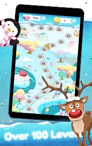 Candy Frozen Pop Blast Mania 1.04 screenshot 2