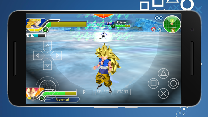 Psp emulator - Emulator ppsspp pro 2019 2 1 APK Download - Android