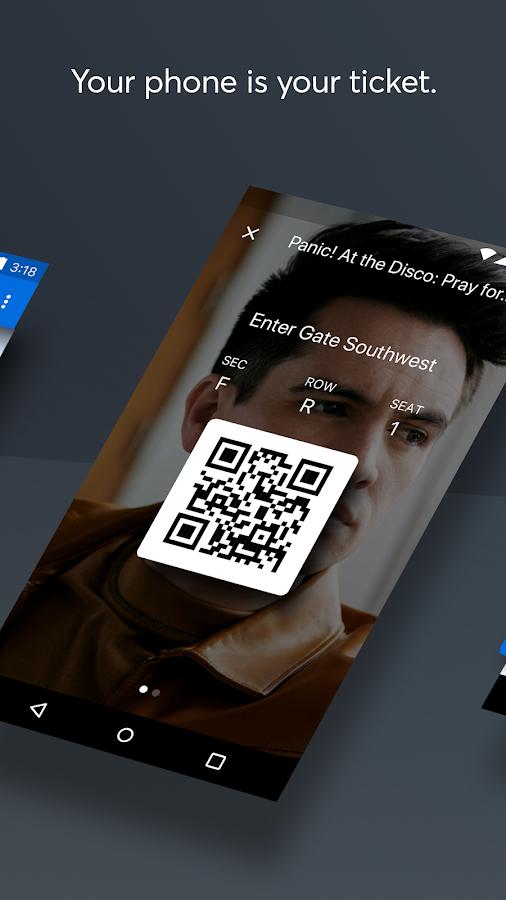 Ticketmaster event tickets apk download android cats apps ticketmaster event tickets screenshot 4 m4hsunfo