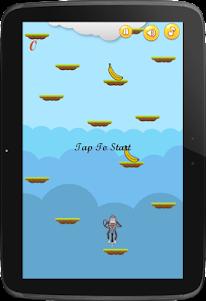 kong Monkey : Banana Hunt 1.0 screenshot 8