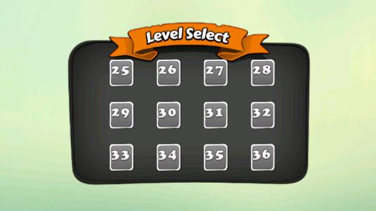 Bounce Ball World ! 1 screenshot 2
