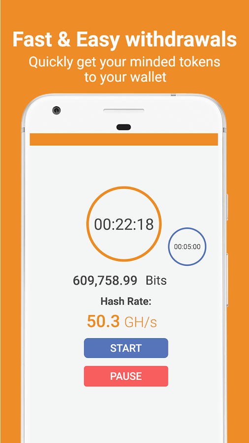 BCH Miner - Get Bitcoin Cash FREE 1 0 9876 APK Download - Android
