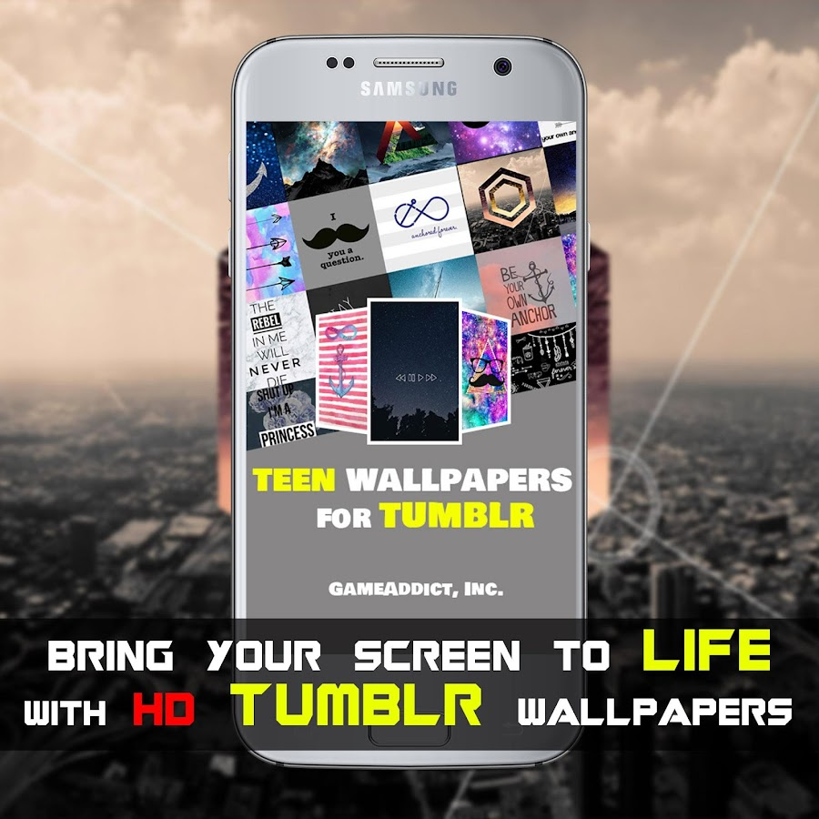 ce3958c09fe HD teen wallpapers for Tumblr 1.0.1 APK Download - Android ...