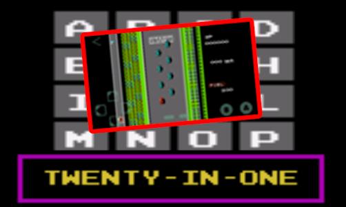 TWENTY-IN-ONE 1.0.0 screenshot 2