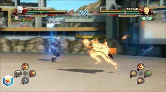 Guide For Naruto Shippuden Games 1.0 screenshot 2