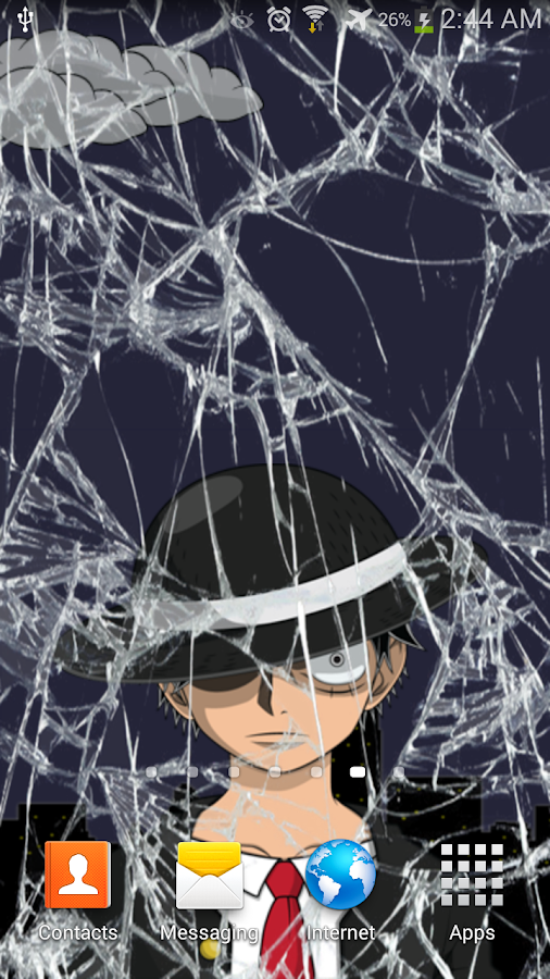 Mafia Anime Wallpaper Cracked! 1 0 7 APK Download - Android Comics Apps